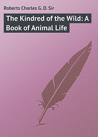 Charles Roberts -The Kindred of the Wild: A Book of Animal Life