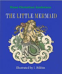 Andersen Hans Christian -The Little Mermaid