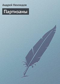 Андрей Неклюдов -Партизаны