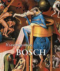 Virginia  Pitts Rembert -Hieronymus Bosch