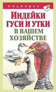 Тамара Мороз - Индейки, гуси и утки в вашем хозяйстве