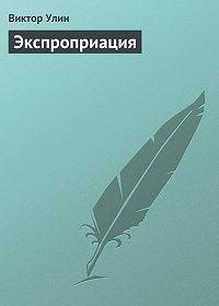 Виктор Улин - Экспроприация