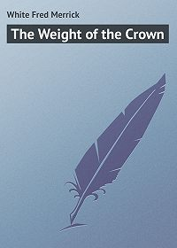 Fred Fred -The Weight of the Crown