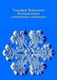 Тимофей Черепанов - Большая книга омаленьких снежинках