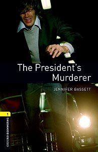 Jennifer Bassett -The President's Murderer