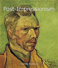 Nathalia Brodskaya -Post-Impressionism