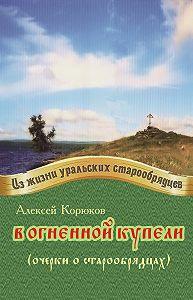 Алексей Корюков -В огненной купели
