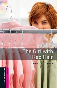 Christine Lindop -The Girl with Red Hair