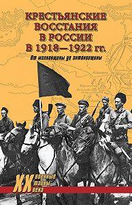 П. Ф. Алешкин -Крестьянские восстания в России в 1918–1922 гг. От махновщины до антоновщины