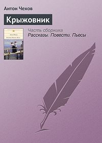 Антон Павлович Чехов -Крыжовник