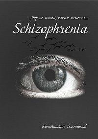 Константин Большаков - Schizophrenia. Мир нетакой, каким кажется