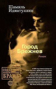 Шамиль Идиатуллин -Город Брежнев