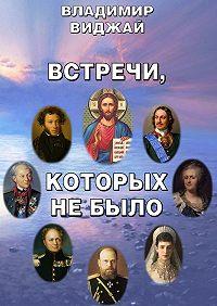 Владимир Виджай - Встречи, которых небыло