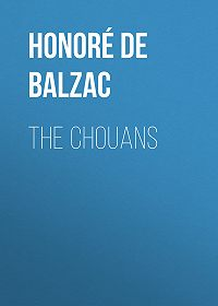 Honoré de -The Chouans