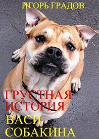 Игорь Градов -Грустная история Васи Собакина