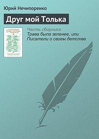 Юрий Нечипоренко -Друг мой Толька