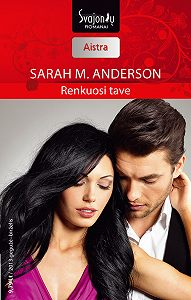 Sarah Anderson -Renkuosi tave