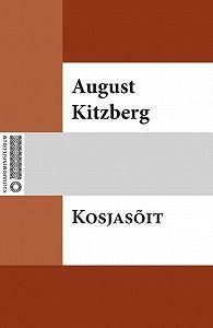 August Kitzberg -Kosjasõit