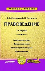 Е. В. Магницкая, Е. Н. Евстигнеев - Правоведение