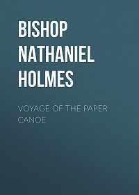 Nathaniel Bishop -Voyage of the Paper Canoe