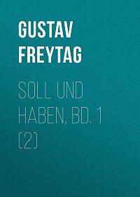 Gustav Freytag -Soll und Haben, Bd. 1 (2)