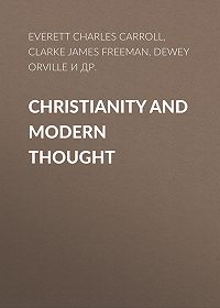Andrew Peabody -Christianity and Modern Thought