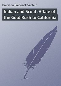 Frederick Brereton -Indian and Scout: A Tale of the Gold Rush to California