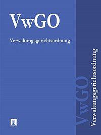 Deutschland - VwGO
