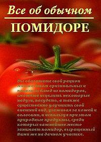 Иван Дубровин -Все об обычном помидоре
