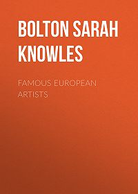 Sarah Bolton -Famous European Artists