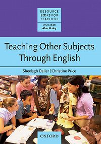 Christine Price -Teaching Other Subjects Through English