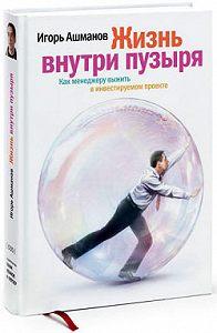 Игорь Ашманов -Жизнь внутри пузыря: Как менеджеру выжить в инвестируемом проекте