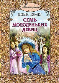 Элизабет Мид-Смит -Семь молоденьких девиц, или Дом вверх дном