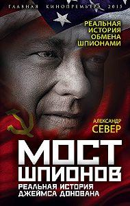 Александр Север - Мост шпионов. Реальная история Джеймса Донована