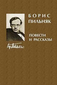 Борис Пильняк -Три Брата