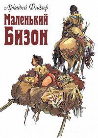 Аркадий Фидлер -Маленький Бизон