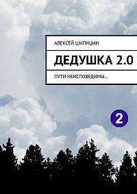 Алексей Шипицин - Дедушка2.0. Пути неисповедимы…