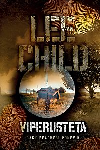 Lee Child -Viperusteta