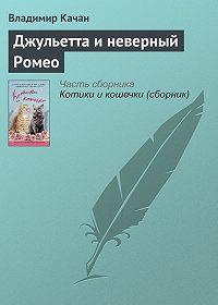 Владимир Качан -Джульетта и неверный Ромео