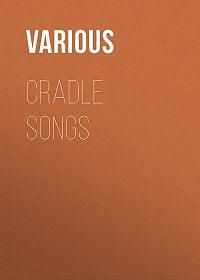 Various -Cradle Songs
