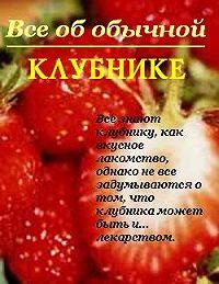 Иван Дубровин - Все об обычной клубнике