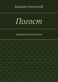 Башков Анатолий -Погост. деревенские рассказы