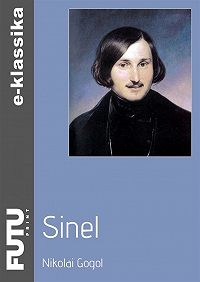 Nikolai Gogol -Sinel