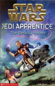 Джуд Уотсон -Ученик Джедая-11: Смертельная охота