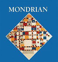 Jp. A.  Calosse - Mondrian