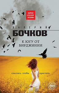 Валерий Борисович Бочков -К югу от Вирджинии