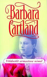 Barbara Cartland -Võidusõit armastuse nimel