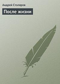 Андрей Столяров -После жизни