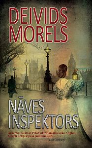 Deivids Morels -Nāves inspektors