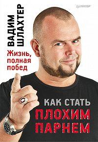 Вадим Шлахтер -Как стать плохим парнем